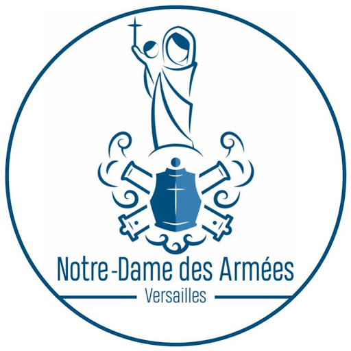 photo de Notre Dame des Armées