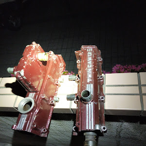 カプチーノ EA11Rのカスタム事例画像 MH55Sさんの2021年06月13日21:53の投稿