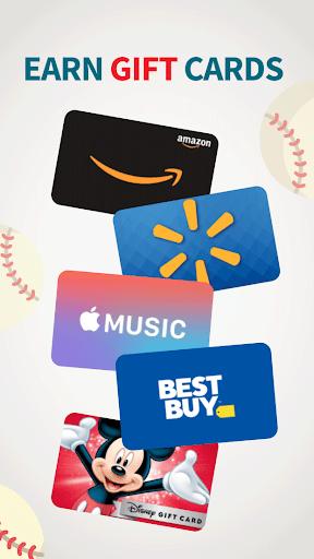 Télécharger Gratuit Hit A Gift - free gifts, gift card, baseball games apk mod screenshots 4