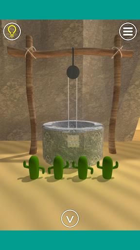 EXiTS - Room Escape Game screenshots 2