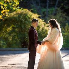 Wedding photographer Maksim Goryachuk (GMax). Photo of 03.10.2017