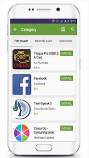Ac Market app 2018 - náhled