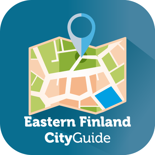 旅游の東フィンランドシティガイド LOGO-記事Game