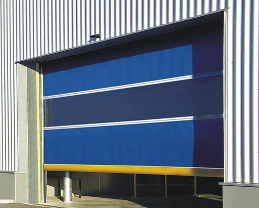 Sửa chữa và lắp đặt cửa cuốn nhanh TP HCM: Bảo trì cửa cuốn nhanh và giá thế nào?