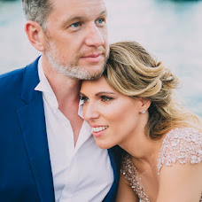 Wedding photographer Yorgos Fasoulis (yorgosfasoulis). Photo of 05.11.2017