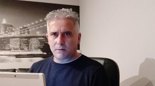 """Pepe Morales: """"Es el año del Almería"""""""