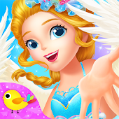 Tải Princess Libby Rainbow Unicorn APK