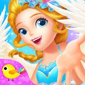 Tải Princess Libby Rainbow Unicorn miễn phí