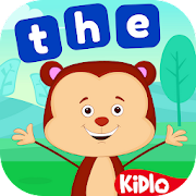 Kindergarten Sight Word Games - Learn Sight Words