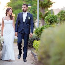 Fotografo di matrimoni Luca Sapienza (lucasapienza). Foto del 10.03.2018