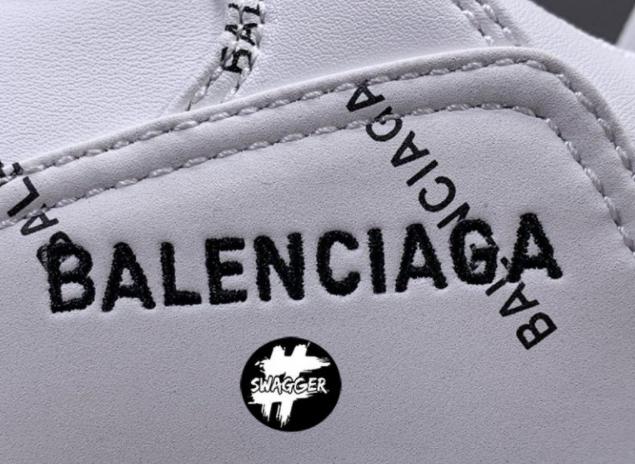 Swagger là đơn vị phân phối giày chất lượng