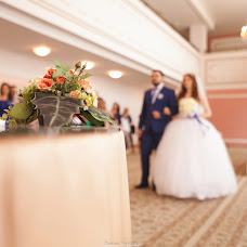 Wedding photographer Vashe Foto (VashePhoto). Photo of 17.01.2017