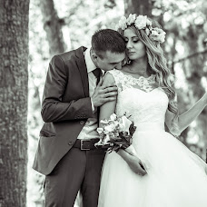 Wedding photographer Petr Topchiu (Petru). Photo of 25.02.2015