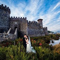Wedding photographer Tim Ng (timfoto). Photo of 29.11.2018