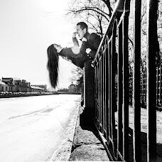 Свадебный фотограф Татьяна Малышева (tabby). Фотография от 22.03.2017