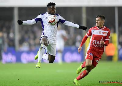 Hoe Romelu Lukaku sneltrein Jérémy Doku bij Anderlecht hield...