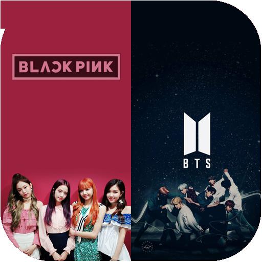 Blackpink X Bts Wallpaper All Member Apl Di Google Play