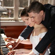 Wedding photographer Yael Sitokhova (juliankavs). Photo of 01.09.2015