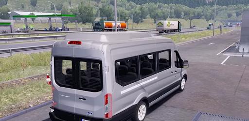 Minibüs Otobüs Simülatör Oyunu Türkiye for PC