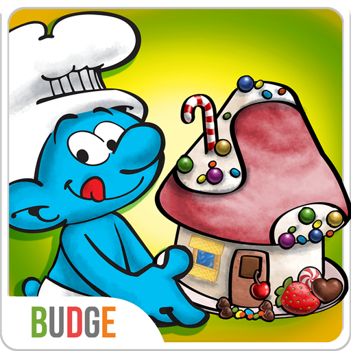 The Smurfs Bakery (game)
