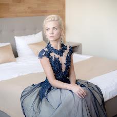 Wedding photographer Alena Gorbunova (Alenka). Photo of 20.03.2017