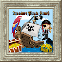 Treasure Pirate Crush 2 icon