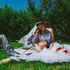 Wedding photographer Nikita Bezrodnov (Nick1991). Photo of 12.09.2014