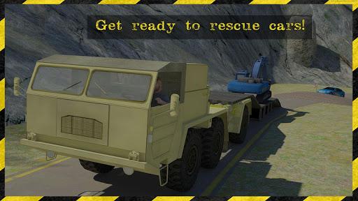 模擬必備免費app推薦|挖掘机转运救援線上免付費app下載|3C達人阿輝的APP