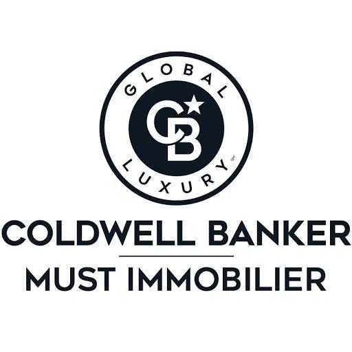 Logo de Coldwell Banker Must Immobilier