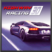 Highway Traffic Racing  demo 1