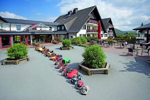 Hotel - Familotel Sonnenpark