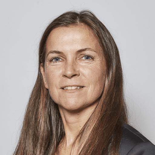 Catherine Laudic -Maire du Village by CA Morbihan