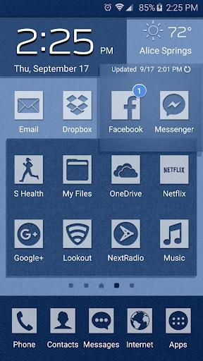 Minimalist Icon Pack