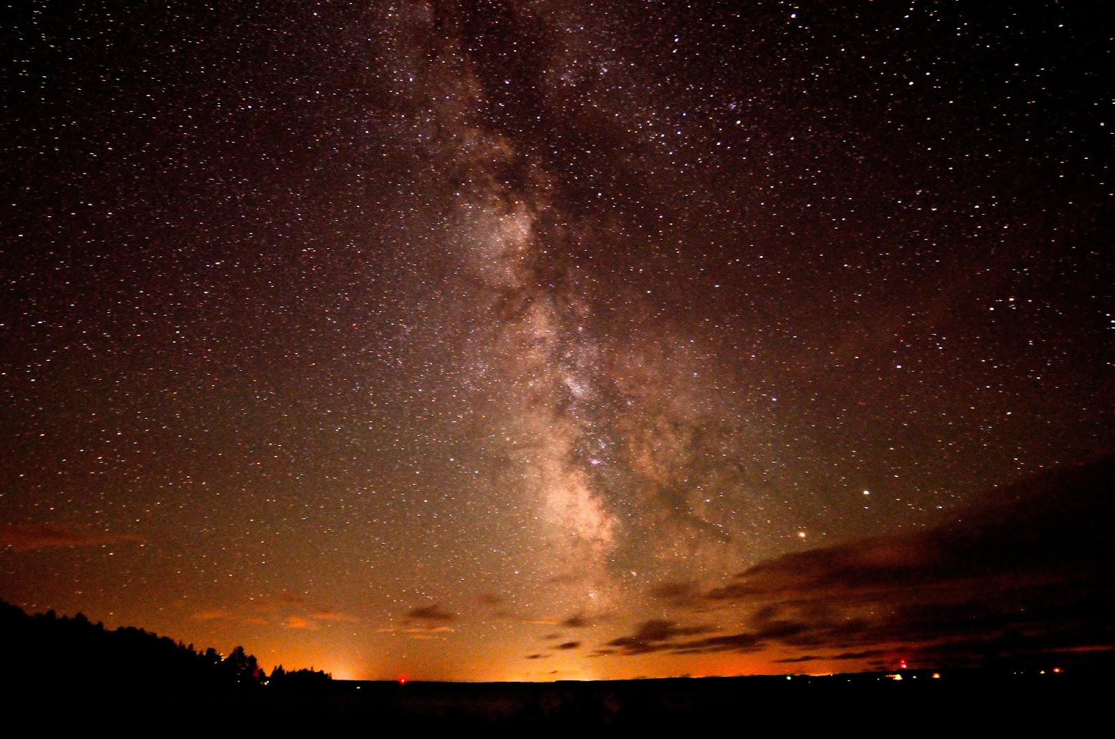 Image result for Headlands Park, Michigan stars