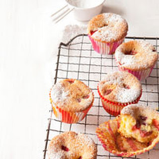 Cornmeal Cupcakes Recipes