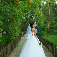 Wedding photographer Marina Bazhanova (id24448806). Photo of 23.03.2018