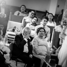 Wedding photographer Felipe de jesus Ortiz rodriguez (deortiz8010). Photo of 10.08.2017