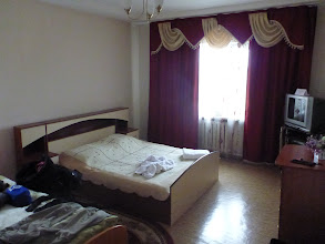 Photo: Hotel Tamsan (Astana)