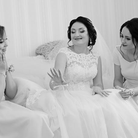 Wedding photographer Oleksandr Kolodyuk (Kolodyk). Photo of 10.02.2018