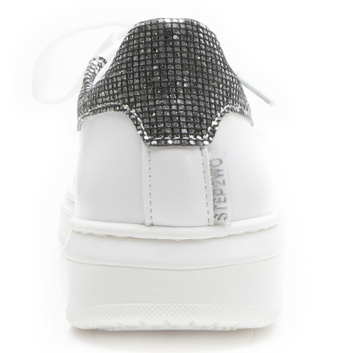 Thumbnail images of Step2wo Hettie – Lace Trainer
