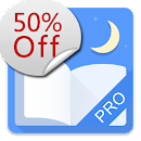 Moon+ Reader Pro (50% OFF) file APK Free for PC, smart TV Download