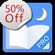 Moon+ Reader Pro (50% OFF) apk