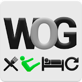WOG Home Workouts