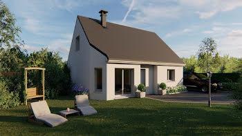 maison à Rouxmesnil-Bouteilles (76)
