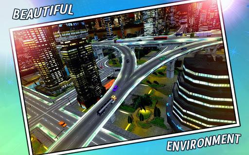 Euro Truck Simulator 3D - Heavy Truck Driving 17 1.8 screenshots 2