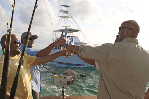 Bahamas-Bimini-fishing.jpg - Go on a fun fishing adventure while visiting Bimini Island in the Bahamas.
