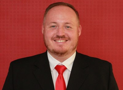 Shawn Jubber, senior solution architect for SAP and Integrated Systems, Fujitsu