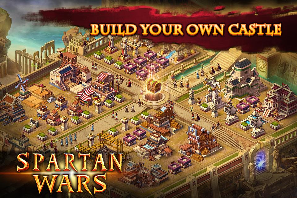 Spartan-Wars-for-Tango 16