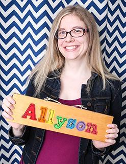Allyson