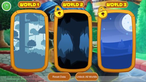 Subway Patrol Games 1.0 screenshots 2